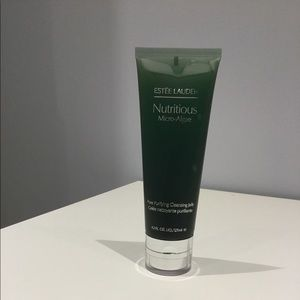 New Estée Lauder Micro-Algae Pore Cleansing Jelly